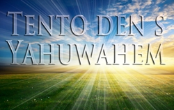 Tento den s Yahuwahem