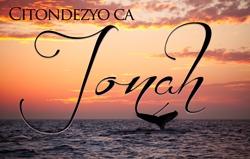 Citondezyo ca Jonah