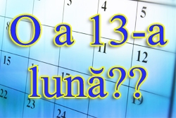 O a 13-a lună?? Precizia divină a Calendarului Luni-Solar