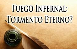 Fuego Infernal: Tormento Eterno?