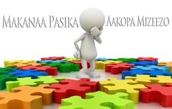 Makanaa Pasika Aakopa Mizeezo