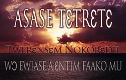 Asase Tɛtrɛtɛ: Twerɛnsɛm Nokorɛdie wɔ Ewiase a ɛntim faako mu