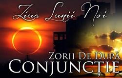 Ziua Lunii Noi: Zorii De După Conjuncție