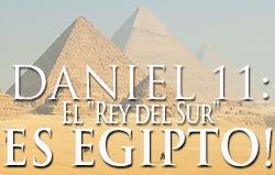 Daniel 11: El