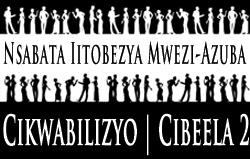 Nsabata Iitobezya Mwezi Uulibonya-aZuba | Cikwabilizyo – Cibeela 2