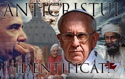 Anticristul Identificat!