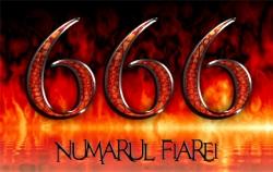 666: Numărul Fiarei