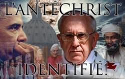 L'Antéchrist Identifié!