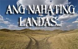 Ang Nahating Landas