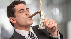 Why Elites Are Winning the War on Cash