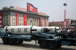 North Korea's Nukes Aren't The Only Weapons Of Concern