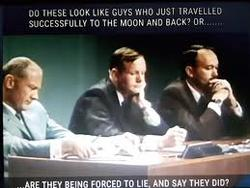 Flat earth We did'nt land on the Moon Former NASA Scientist admits Game over for NASA