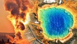 NASA Unveils Plan To Stop Yellowstone