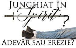 Junghiat în Spirit: Adevăr sau erezie?