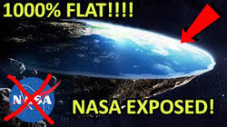 1000% PROOF Earth is ACTUALLY FLAT 2018! (NASA EXPOSED, BEST FLAT EARTH PROOF 2018)
