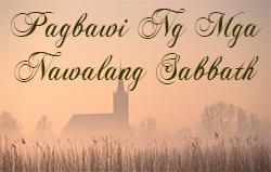 Pagbawi ng mga Nawalang Sabbath