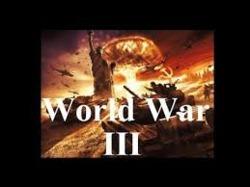 World War 3 Is Approaching