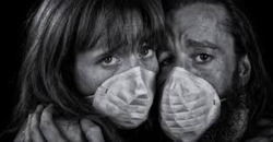 Humanity's WIPEOUT Foreshadowed? World Health Chief: Global Pandemic Imminent