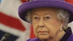 Queen Elizabeth II Has A WW3 Speech Written And It Is Ready To Deliver