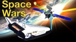 Weapons in Space Race Warfare