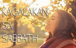 Kagalakan sa Sabbath