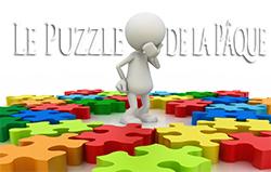 Le Puzzle de la Pâque