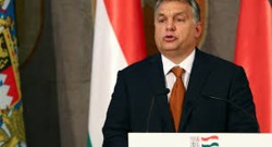 Hungarian PM: The EU should give up the nightmare of a United States of Europe
