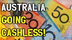 Australia Is Going Cashless! - This Will NOT End Well