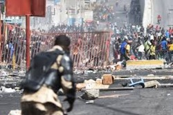 Another Nation Snaps: Marines Headed To Haiti To Protect US Embassy As Riots Turn Into Total Chaos