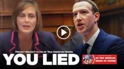 Smart Congresswoman EDUCATES Mark Zuckerberg Like A Child When He Can't Answer A Basic Questions