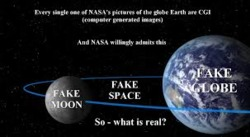 Great Flat Earth 2018 compilation