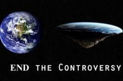 Flat Earth VS The Universe - Which do you believe?