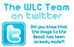 Did you know that the image to the Beast has been already made?