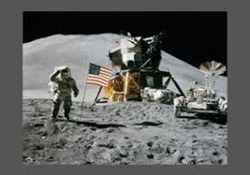 Russians believe in Flat Earth, and most think US moon missions are fake - Russia Today