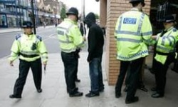 Living Outside The Matrix In The UK Police State