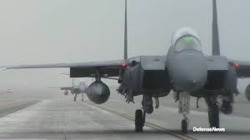 Air Force Calls For 24% Increase In Squadrons To Prepare For War Against Major Power