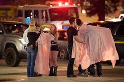 12 people killed, including sheriff's deputy, in 'horrific' Southern California bar shooting, police say