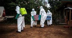 CDC Director: Congo's Ebola Outbreak May Not Be Containable
