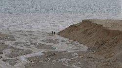 Flash floods in Jordan kill at least 12