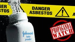 Asbestos Found in Baby Powder. You'll Never Guess How J&J Respond!