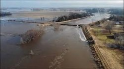 "Catastrophic Flooding In The Midwest Could Last ""For Months"", And That Is Going To Mean A Dramatic Drop In U.S. Food Production"