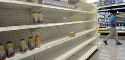 Crisis Begins: Cuba Begins Widespread Rationing Due To Shortages