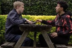 """Social Engineering: Top BBC Soap Opera Features Storyline About Man Converting to Islam to Find """"Peace"""""""