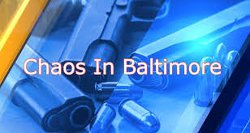Baltimore On Track For Record Homicides As City Descends Into Chaos