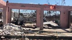'Grand Bahama right now is dead': A firsthand look at Dorian's destruction