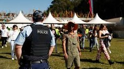 Girls as young as 12 strip searched by Australian police: official statistics