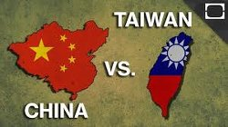 Taiwan Warns Of Possible Invasion If China's Economy Continues To Deteriorate