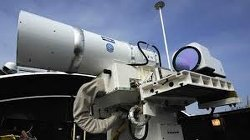 Putin Touts Laser Systems & Futuristic Arms To Be Deployed By Military