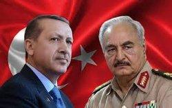 Turkey Ready To Deploy Troops In Libya Against Haftar Offensive: Erdogan
