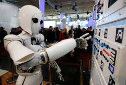 Pay Attention: Robots Are Killing The Millennial Worker
